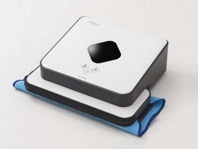 【5位】iRobot 床拭きロボット ブラーバ 380J