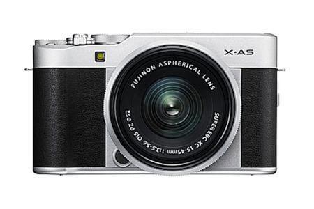 【5位】ミラーレスデジタルカメラ